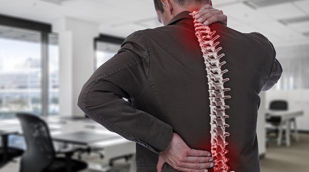 Spine-back-posture-exercise