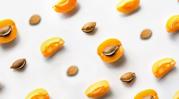 Did you know that there are Compounds in Apricot Kernels That Make Them Cancer Killers