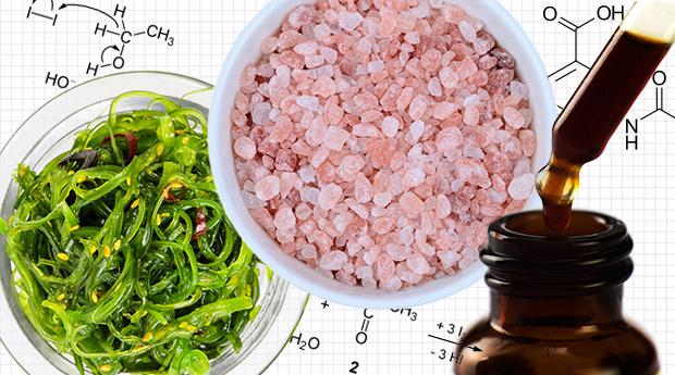 Iodine Deficiency: The Link Between Low Iodine & Cancer