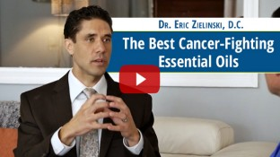 The Best Cancer-Fighting Essential Oils (video)