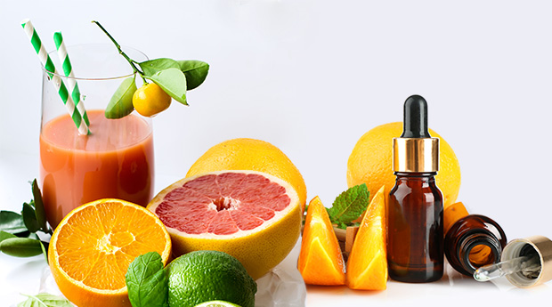 Grapefruit Essential Oil | Young Living Essential Oils |Grapefruit Essential Oil