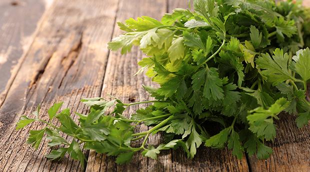 parsley-health-benefits
