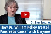 Vid-Linda-Isaacs-dr.kelley-williams-pancreatic-cancer