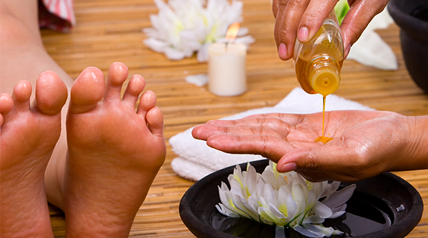 reflexology-essential-oils