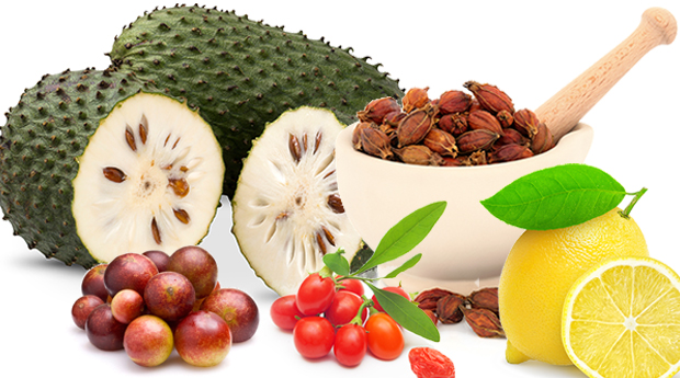 The Top 5 Cancer Fighting Healthy Fruits You Should Be Eating