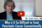 Vid-Linda-Isaacs-treat-Pancreatic-cancer-conventionally-fi