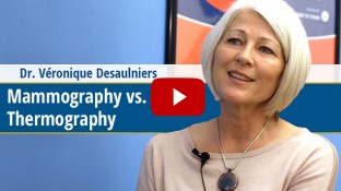 Mammography vs. Thermography (video)