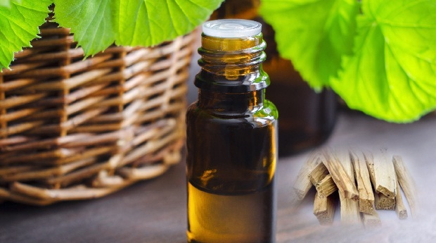 Detoxification Bath Salt Blend