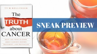 The Truth About Cancer Book Excerpt: Essiac Tea