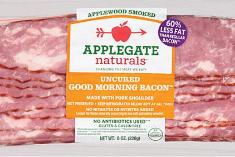 Uncured Good Morning Bacon