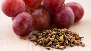 The Remarkable Health Benefits of Grape Seeds & Skins