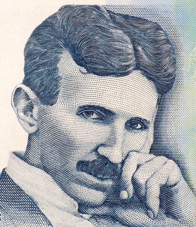 Nicolas-Tesla-Rife-Frequency