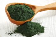 spirulina-seaweed