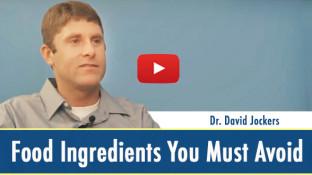 Processed Food Ingredients You Must Avoid (video)