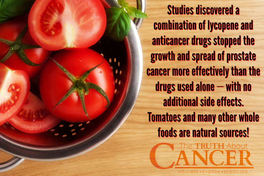 lycopene benefits