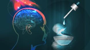 Essential Oil Recipe for Quick Migraine Headache Relief