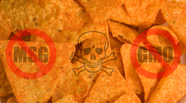 Do Doritos ingredients cause Cancer?