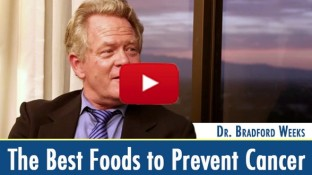 The Best Foods to Prevent Cancer (video)