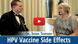 Frightening HPV Vaccine Side Effects (video)