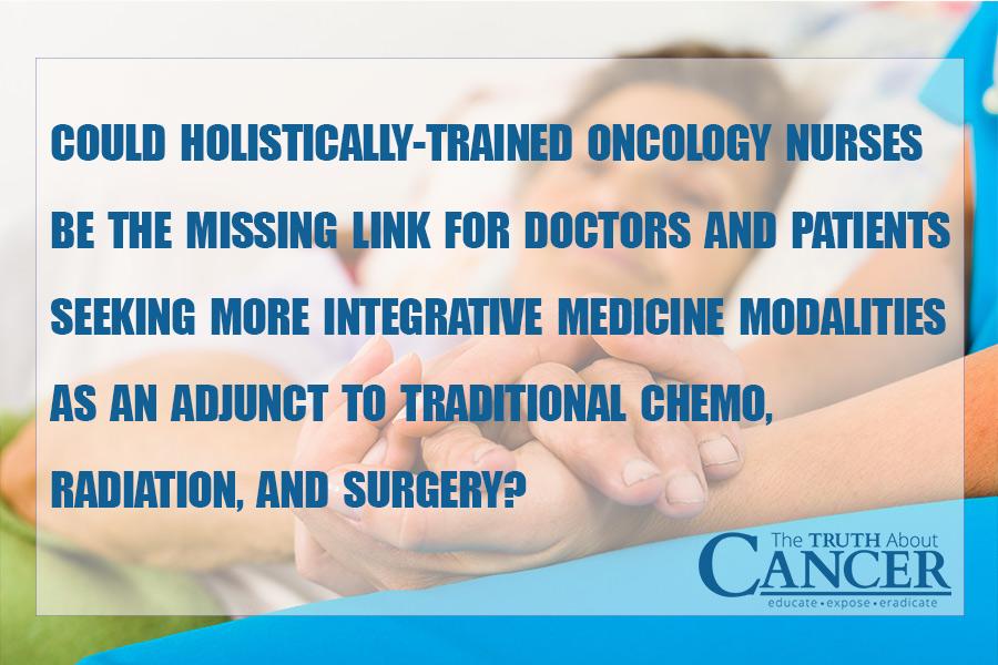 Holistic-oncology-nurse