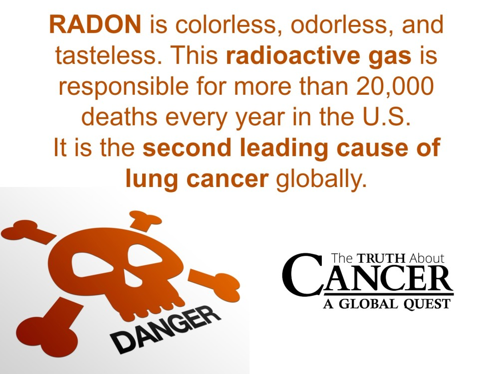 dangers-of-radon