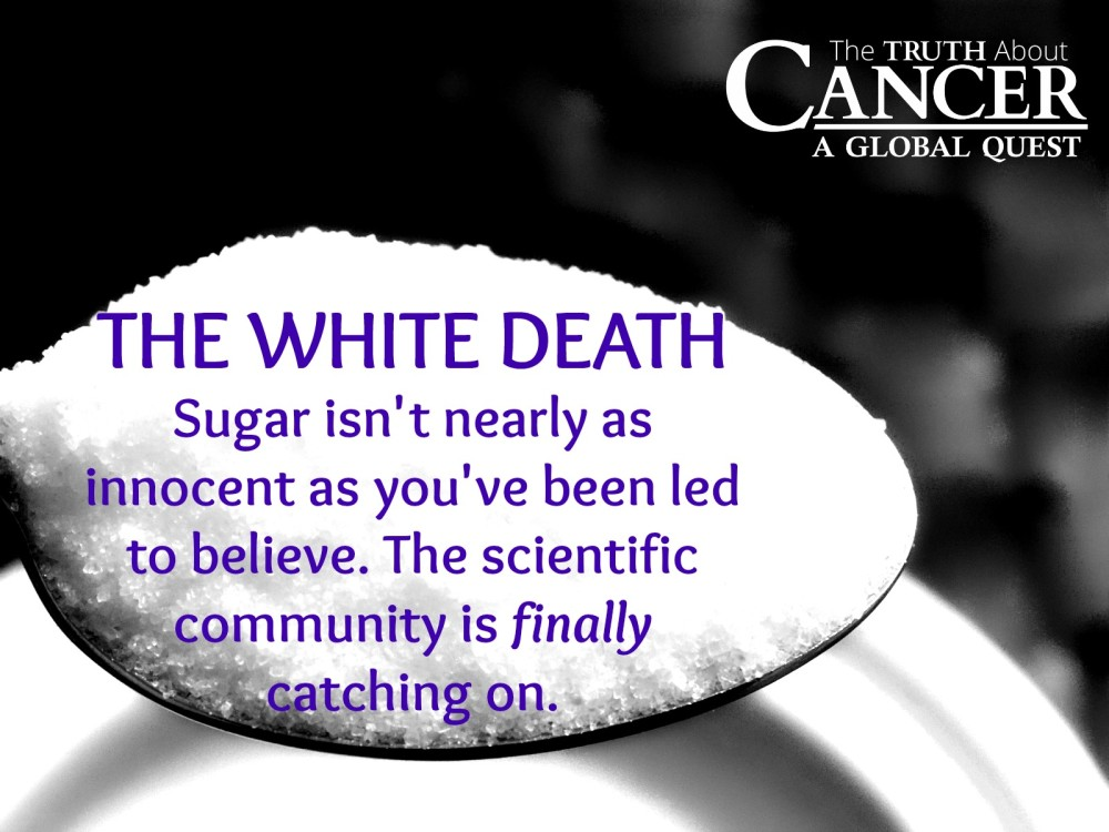 sugar-cancer-connection