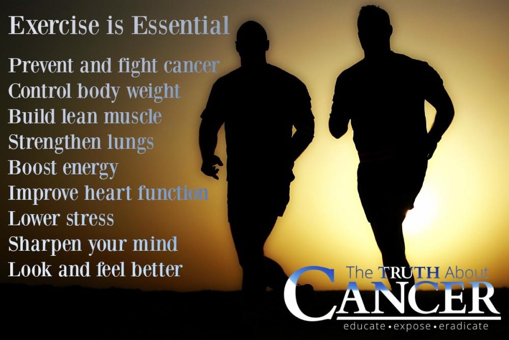 Exercise-Essential