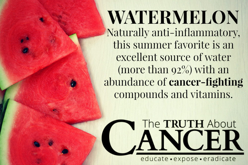 Anti-Cancer-Watermelon