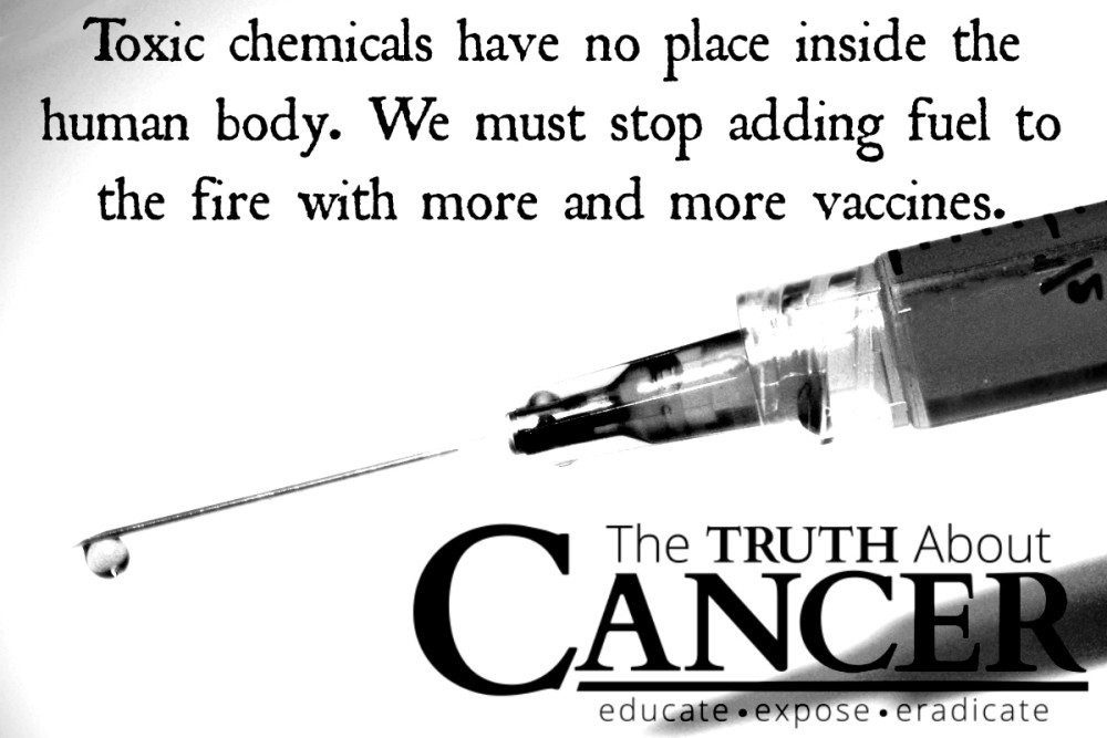 Cancer-Connection-Vaccine-Toxicity