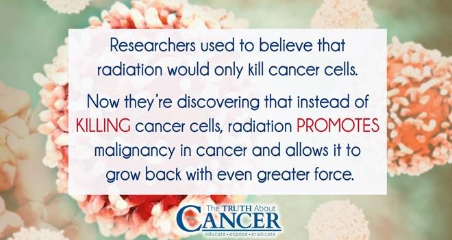 Image result for The Truth About Cancer Featuring: 10 Questions to Ask Before Accepting Radiation Therapy for Cancer