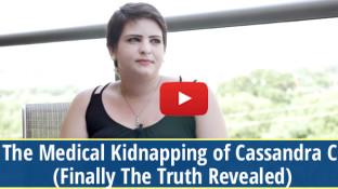 The Medical Kidnapping of Cassandra C: Exclusive TTAC Interview (video)