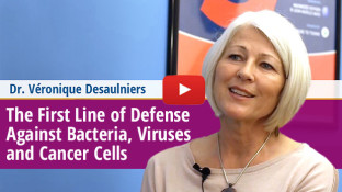The First Line of Defense Against Bacteria, Viruses and Cancer Cells (video)