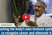Discover how Dr. Butta deals with cancer using the AARSOTA protocol system