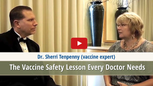 The Vaccine Safety Lesson Every Doctor Needs (video)