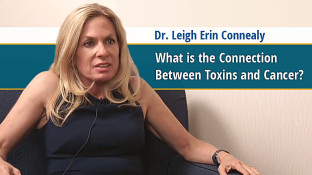 What is the Connection Between Toxins and Cancer? (video)