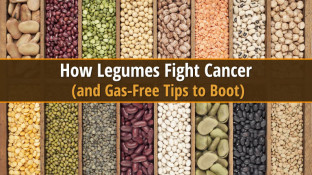 How Legumes Fight Cancer (and Gas-Free Tips to Boot)