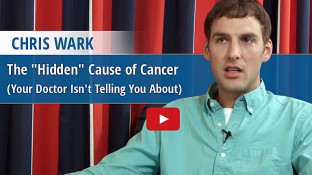 """The """"Secret"""" Cause of Cancer Your Doctor Isn't Telling You About (video)"""