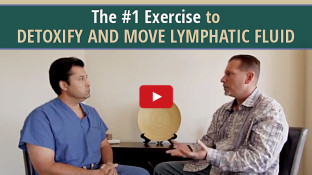 The #1 Exercise to Detoxify and Move Lymphatic Fluid (video)