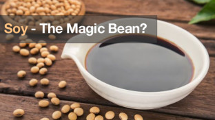 Soy — The Magic Bean?