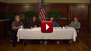 Answers to Cancer with Robert Scott Bell, Dr. Jockers, AJ Lanigan & Ty Bollinger (video)