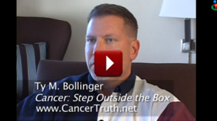 REVEALED: The One Thing Cancer Foundations DON'T Want! (video)