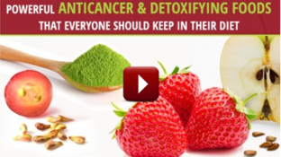 Mike Adams Shares Powerful Anticancer & Detoxifying Foods that Everyone Should Keep in Their Diet (video)