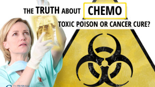 The Truth About Chemotherapy - Toxic Poison or Cancer Cure?