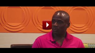 Personal Story of Marlon Glenn (video)