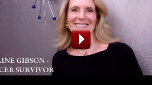 Non-Hodgkin's Lymphoma Survivor Story of Elaine Gibson (video)
