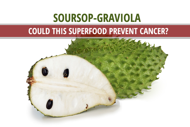 Soursop Fruit Pics