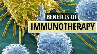 Benefits of Immunotherapy: Enhancing Patient Immunity to Fight Cancer