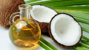 Coconut Oil — Hero or Villain?