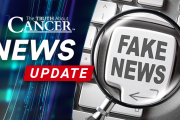 cancer cure fake news