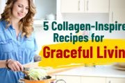 5 collagen-inspired recipes